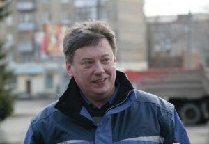 Олег Фурсов покинул пост главы города Самара