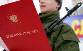 В ходе осеннего призыва в армию отправится 71 человек из Елабуги