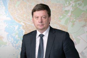 Олег Фурсов займёт должность врио министра труда Самарской области