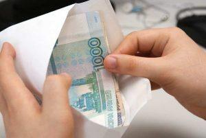 Ежегодно бюджет Самарской области недополучает 23 миллиарда рублей из-за теневого сектора экономики