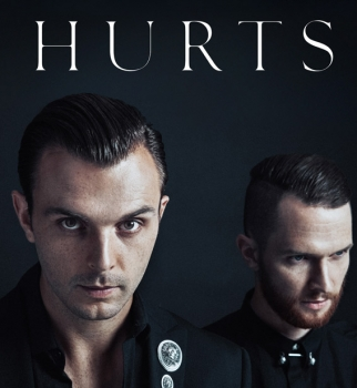 На Love Radio продолжается розыгрыш билетов на концерт группы Hurts