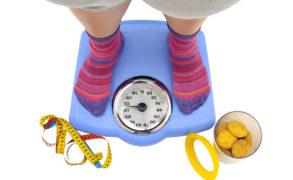Число детей и подростков, страдающих ожирением, увеличилось за 40 лет в 10 раз