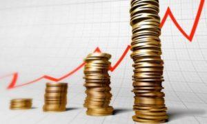 Уровень инфляции в Самарской области за сентябрь равняется 100%