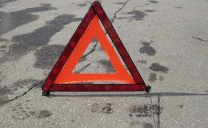 В Ленобласти в ДТП с грузовиком и легковушками погибли два человека