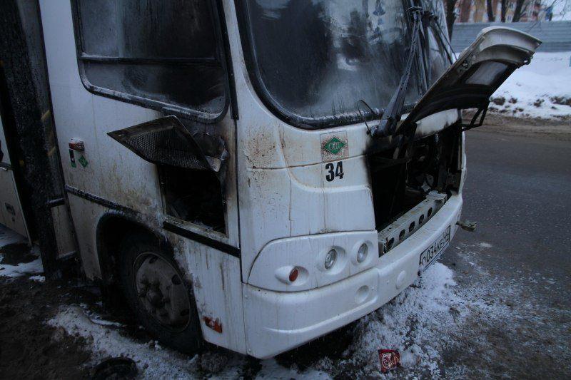 В Костроме отмечают годину транспортной реформы