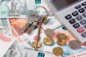 Средняя цена квадратного метра жилья в Самарской области — 44 тысячи рублей