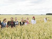 Сельская школа — окно возможностей