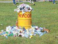 Врио губернатора Андрей Травников поделился мнением о том, как решить «мусорный» вопрос