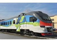 Два вагона —  уже поезд