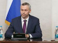 Врио губернатора Андрей Травников дал оценку проектной деятельности