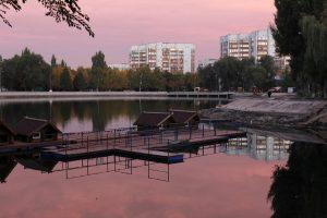 В Самаре четвёртую очередь набережной закончат ремонтировать уже в этом году