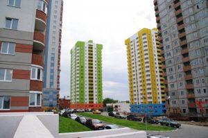 Элитный микрорайон в Самаре останется без отопления из-за долгов собственников квартир