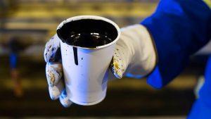В Самарской области двое работников погибли от отравления нефтепродуктами