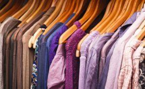Одежда может стать дешевле на 10 процентов в следующем году