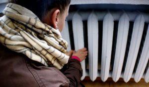 В Самаре отопление поступило в 75% жилищного фонда