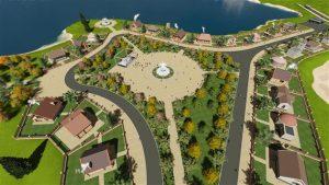 «Парк дружбы народов» вСамаре откроют к Чемпионату мира по футболу 2018 года