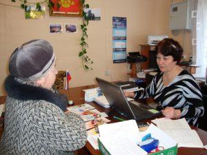 В Тольятти пройдёт приём граждан по вопросам соблюдения прав пожилых людей