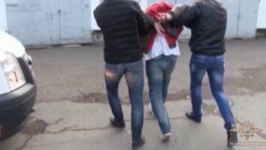 Задержаны самарцы, напавшие на инкассаторов в Оренбурге