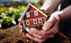 В Елабуге формируется новый массив для многодетных семей