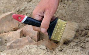 Археологи Елабуги привезли интересные находки из Чистопольского района