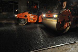 В Самаре транспортную развязку перед «Вертикалью» откроют в ноябре
