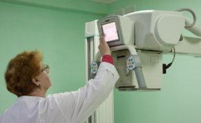 Татарстан закупит 7 рентген-аппаратов для детских поликлиник