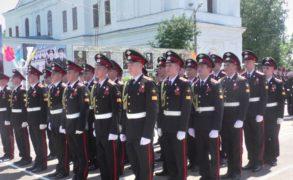 Суворовцы Елабуги примут участие в кадетском турнире в Ижевске