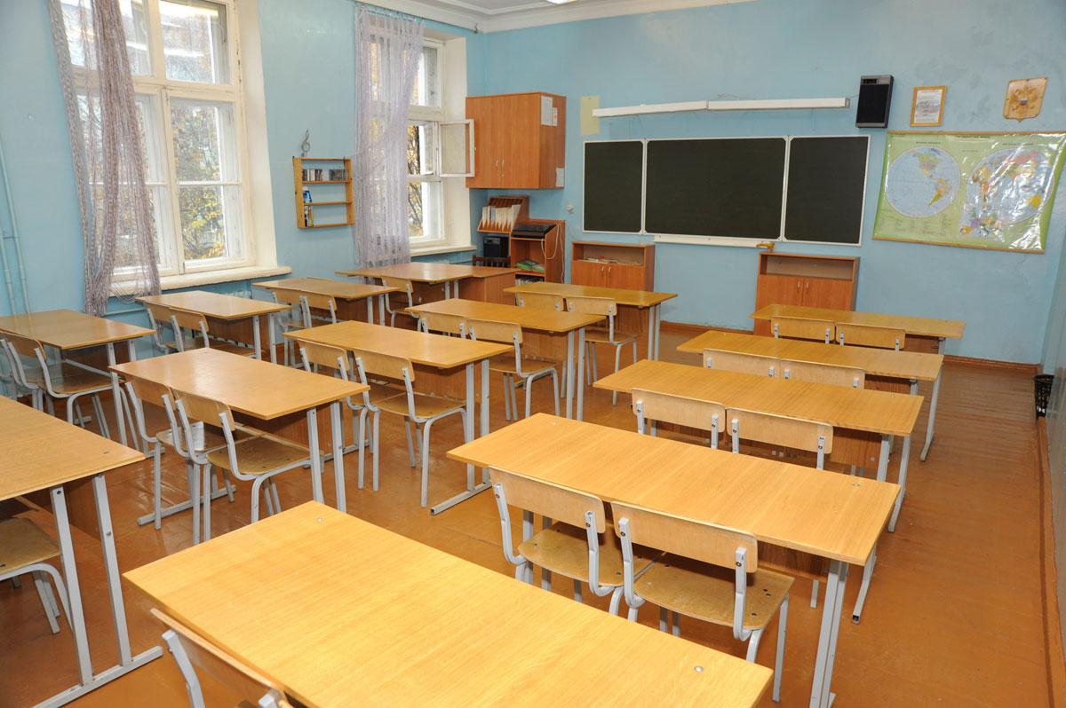 В Самарской области четыре школы вошли в ТОП-300 сельских общеобразовательных организаций