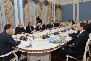 Власти Самары решают, что делать со «стеной Меркушкина»