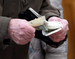 Определён размер прожиточного минимума самарских пенсионеров на 2018 год