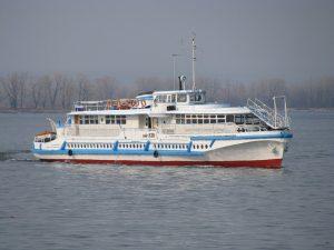 В Самаре возобновилось движение речного транспорта по Волге