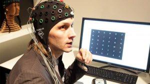 В Самаре испытают устройство для набора текста силой мысли