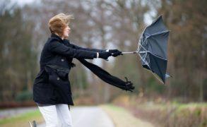 В Татарстане ожидается сильный ветер