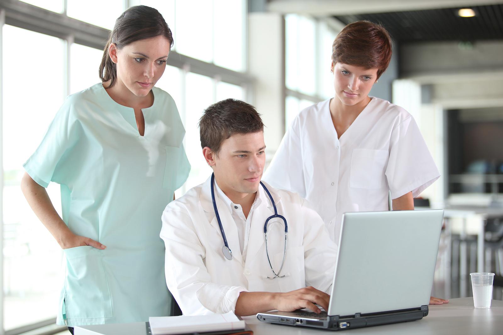 Самарские врачи рассказали, как предотвратить инсульт