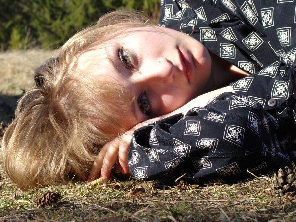 «Она для нас останется принцессой»: друзья вспоминают убитую костромскую актрису