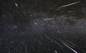 Крупный метеорит может упасть на Татарстан