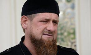 Кадыров считает, что в России нужно ввести смертную казнь для террористов