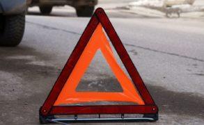 В Татарстане в жуткой аварии погибли два человека