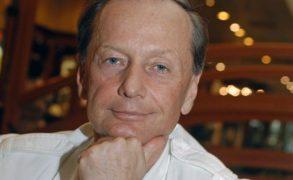 Скончался известный сатирик Михаил Задорнов