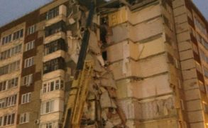 СМИ: подозреваемый по делу об обрушении дома в Ижевске умышленно отсоединил газовый шланг