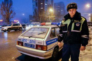 С 3 по 4 ноября в Самаре пройдёт массовый поиск нетрезвых водителей