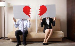 В России могут упростить процедуру разводов