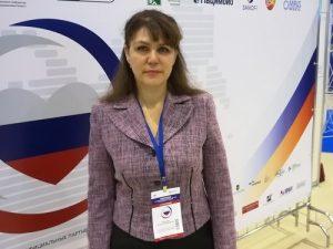 Врач из Самарской области стала лауреатом Премии Национальной медицинской палаты