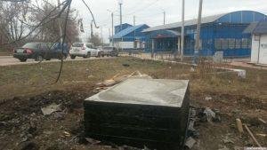 В Новокуйбышевске хотят установить памятник белочехам