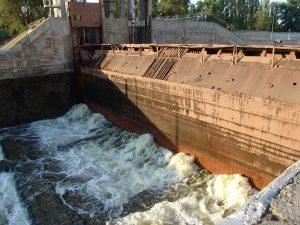 Самарские учёные разработали новый способ управления плотинами