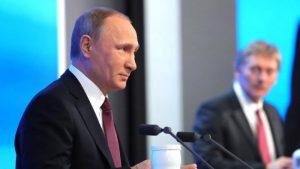 Владимир Путин запустит новую электроподстанцию в Самаре
