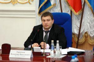 Первым заместителем главы Самары стал Владимир Терентьев