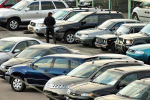 С начала года в Самарской области продали более 80 тысяч подержанных авто