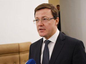 Владимир Пирожков станет советником Дмитрия Азарова
