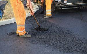 В Самаре на строительство дорог в Волгаре потратят 175,5 млн рублей
